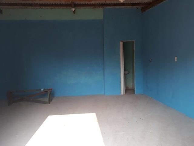 Alugo uma residência - Foto 2