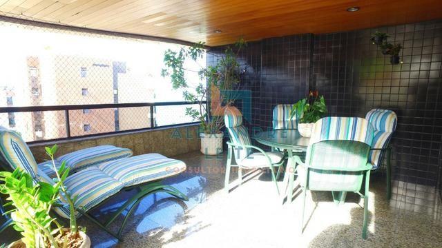 Cobertura Duplex 338m² - Ponta Verde com vista mar - Foto 20