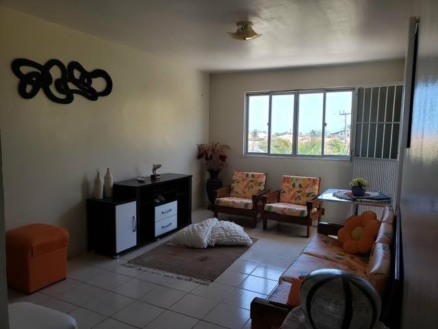 Vendo apartamento todo reformado, condomínio Atlântico na praia de Atalaia em Luis Correia - Foto 11