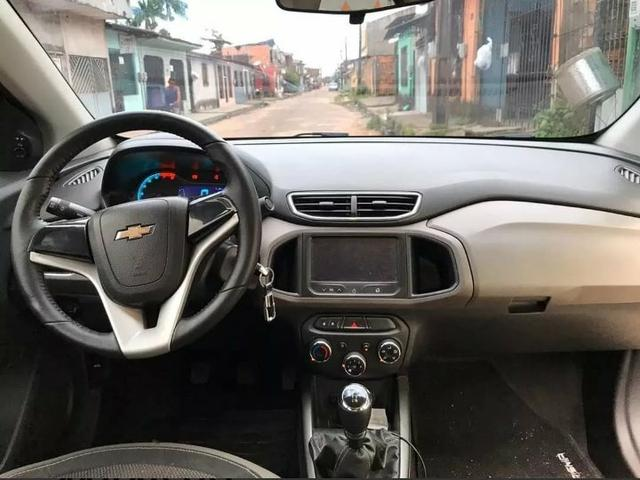 Chevrolet prisma 1.6 flex 4p - Foto 2