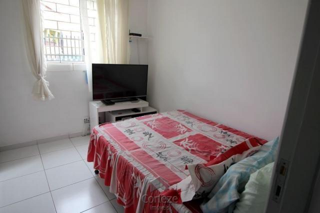 Apartamento de 2 quartos no Sitio Cercado - Foto 12