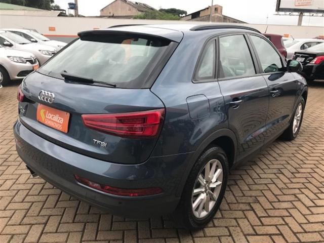 AUDI Q3 2016/2017 1.4 TFSI ATTRACTION GASOLINA 4P S TRONIC - Foto 5