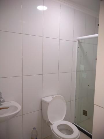 Casa de 2 quartos em Cabral (Nilópolis)- Rua João Evangelista de Carvalho,355 -casa 2 - Foto 4