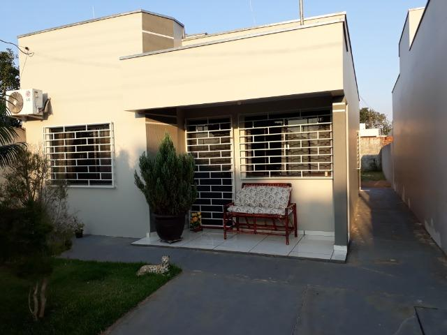 Casa Jardim Eldorado - Foto 12
