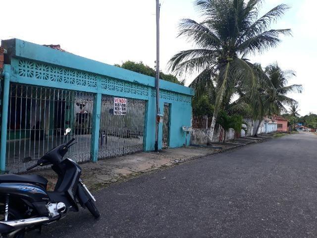Vende-se Imóvel no Bairro São José Próximo do mercado em Salinópolis-PA - Foto 9