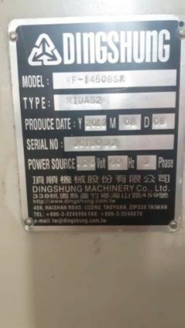 Acopladeira Micro Ondulado Automática Furnax 1450, ano 2013 - Foto 4