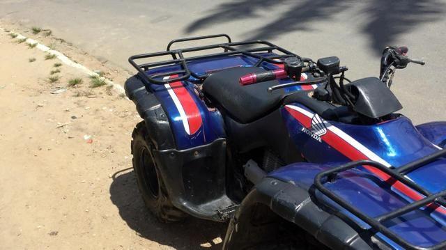 Quadriciclo Honda - Foto 2