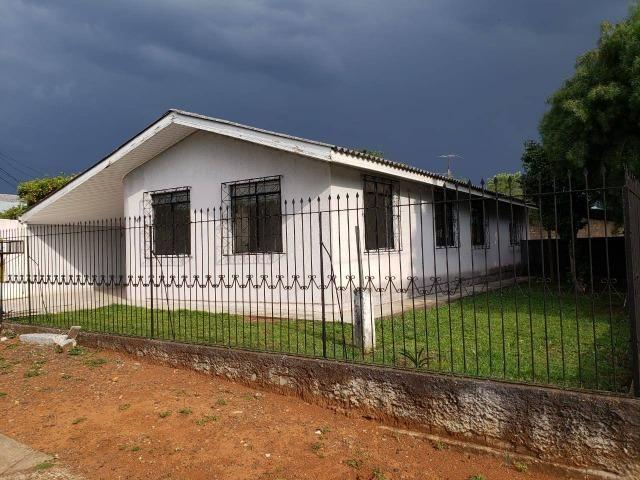 Vende-se Casa no Padre Chagas