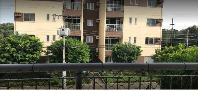 Alugo apartamento no Eliza Miranda - Foto 9