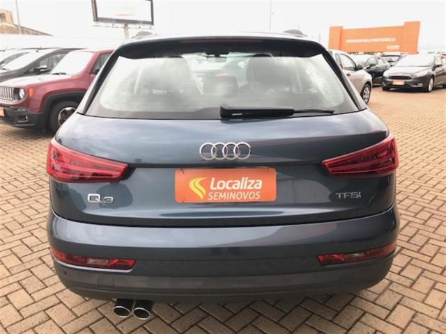 AUDI Q3 2016/2017 1.4 TFSI ATTRACTION GASOLINA 4P S TRONIC - Foto 2