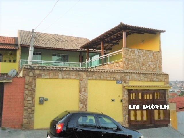 Casa duplex colonial 4 quartos, excelente acabamento centro de Sjm - Foto 15