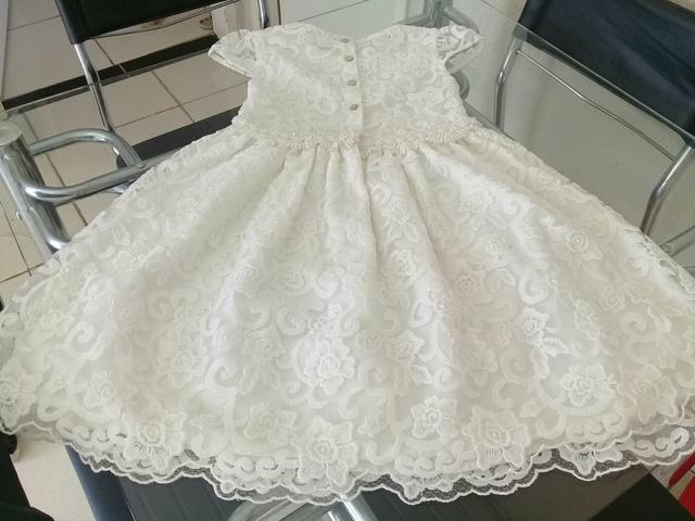 Vestido Infantil - Foto 2