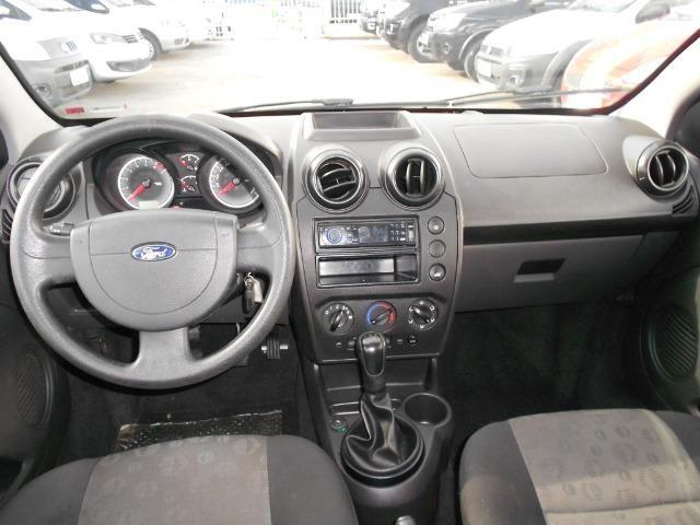 Ford fiesta 1.0 flex 2013/2014 completo novíssimo revisado lacrado sem detalhes - Foto 8