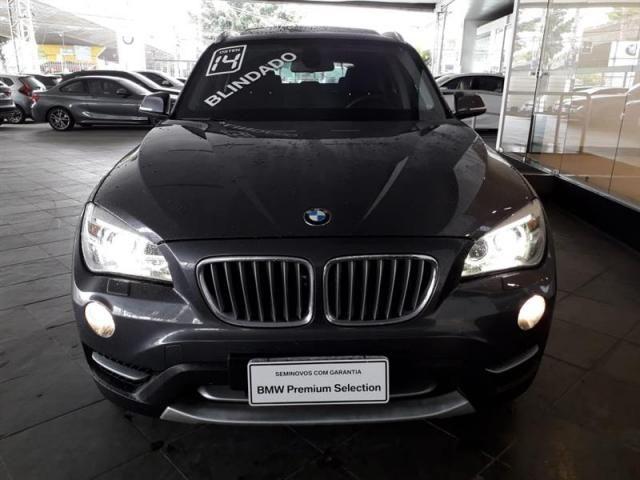 BMW X1 2.0 20I GP 4X2 16V GASOLINA 4P AUTOMÁTICO - Foto 2