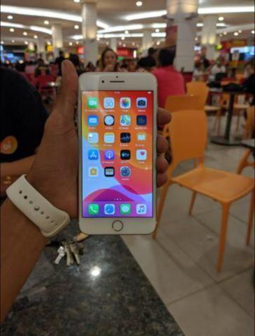 IPhone 7 Plus Rose - Foto 3