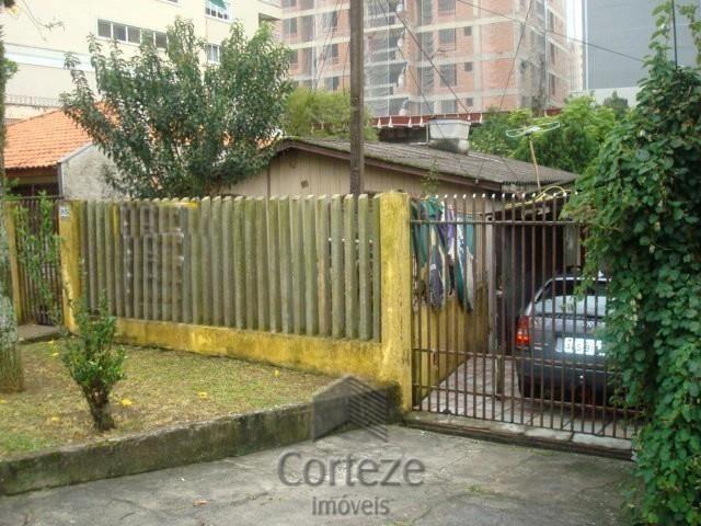 Terreno com 480 m² no Novo Mundo - Foto 2