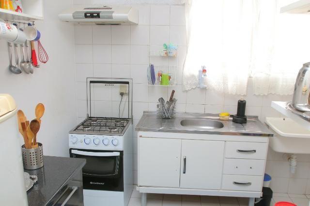 Apartamento com 2 quartos no Jardim Guadalajara em Sorocaba - Foto 8