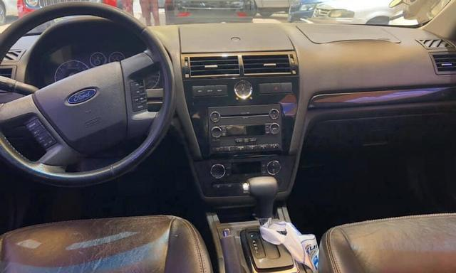 19,500$ FORD FUSION