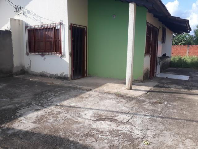 Aluga-se ou trocasse casa na CIDADE DO POVO - Foto 3