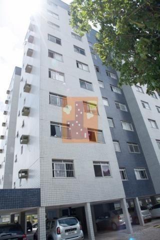 Apartamento em candelária para locação com 3 quartos, próximo ao Natal Shopping - Foto 12