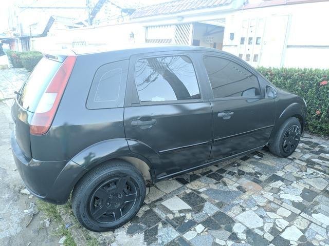 Fiesta 2003 Turbo Charge - Foto 2