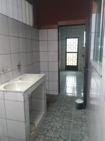 Alugo casa (2 quartos) em Cabuís, Nilópolis. Rua Antônio Pereira - Foto 19
