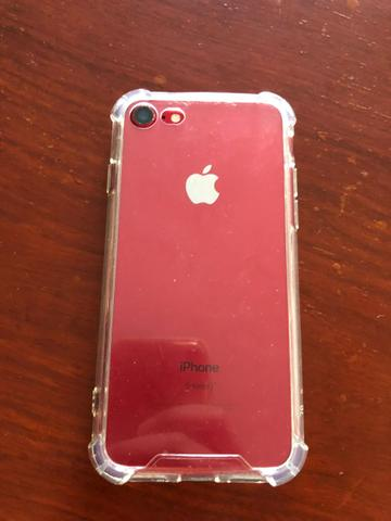Iphone 7 Red 128gb - Foto 3