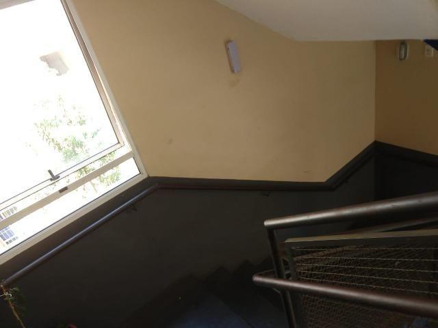Apartamento Cdhu No Matao Condominio Camanducaia Sumare - Foto 3