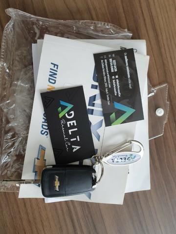 GM Onix Joy 1.0 ECO6 - 2018 - Completo - Foto 8
