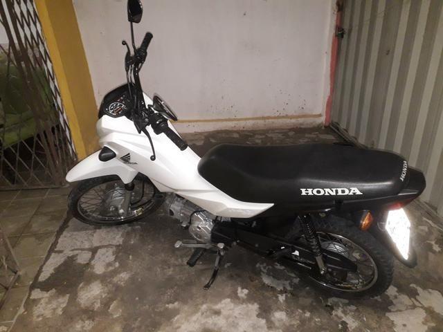 Honda Pop 110i 2018 - Foto 3