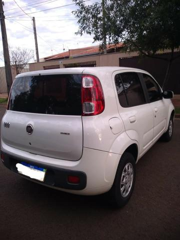Fiat UNO Vivace 4P - 2012 - Foto 6