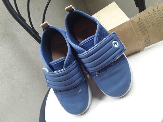 Sapato Cartago - Foto 2