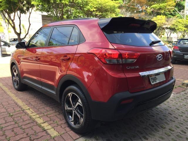 Hyundai Creta Sport 2.0 Automático - Foto 4