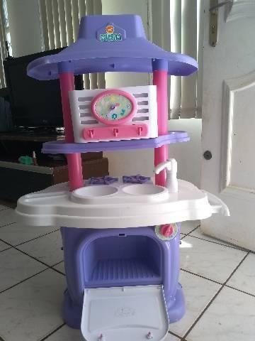 Vendo Cozinha infantil - Foto 4
