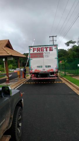 Transporte e mudança pra todo Brasil zap * - Foto 2