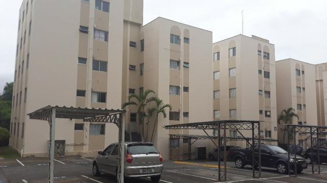 Apartamento com 2 quartos no Jardim Guadalajara em Sorocaba - Foto 11