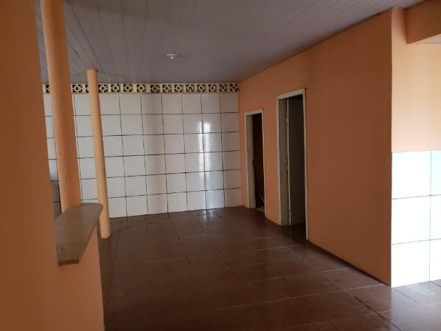 Vendo Linda Casa no Bairro Despraiado, 3 Quartos - Foto 12