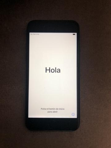 Iphone 7 Preto 128 GB - Foto 5