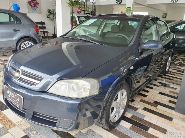 GM Astra Sedan Advantage 2.0 Flexpower