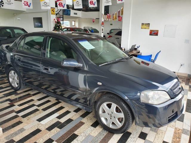 GM Astra Sedan Advantage 2.0 Flexpower - Foto 2