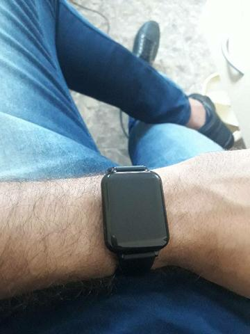 Relógio Inteligente Smartwatch   - Foto 3