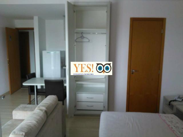 Yes Imob - Apartamento 1/4 - Capuchinhos - Foto 4