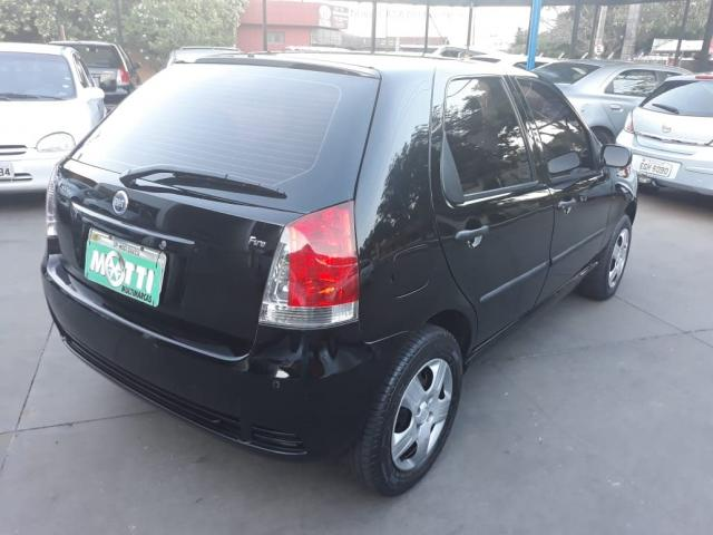 FIAT PALIO 2007/2008 1.0 MPI FIRE CELEBRATION 8V FLEX 4P MANUAL - Foto 3