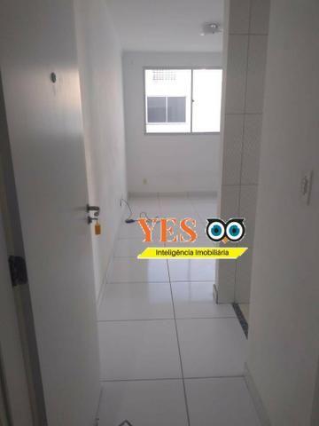 Yes Imob - Apartamento 2/4 - Papa - Foto 5