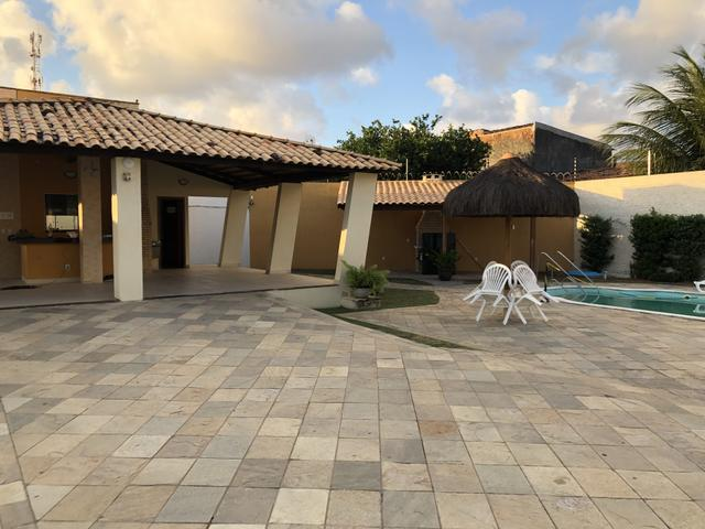 Casa a venda no condomínio Geraldo Galvão, Nova Parnamirim - Foto 18