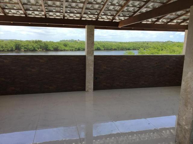 Casa na Beira do rio Jacuipe - Foto 11