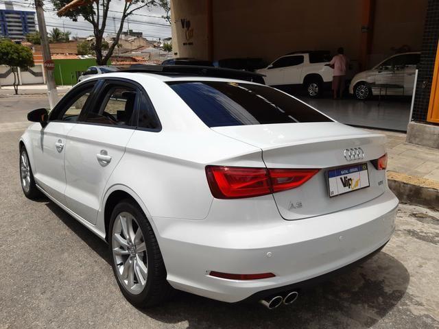 Audi A3 1.8T 2014 - Foto 4