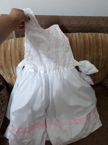 16cb581f7e2a6 Vestido de festa 7 anos - Artigos infantis - St H Arniqueiras ...