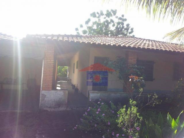 Casa residencial para venda ou trocana cidade de bofete. - Foto 6