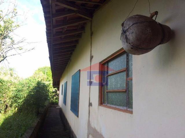 Casa residencial para venda ou trocana cidade de bofete. - Foto 13